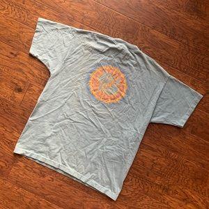 Vintage Shirts - Vintage 90's Phish Band T